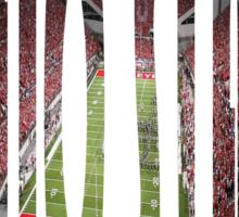 Ohio State, Ohio Stadium Sticker