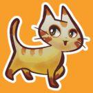Pretty Kitty by SaradaBoru