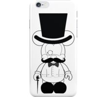Lord Mouse iPhone Case/Skin