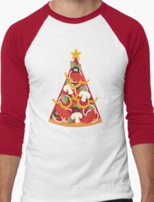 Pizza on Earth - Vegetarian T-Shirt