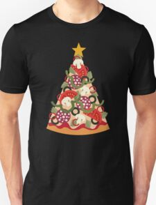 Pizza on Earth - Pepperoni T-Shirt