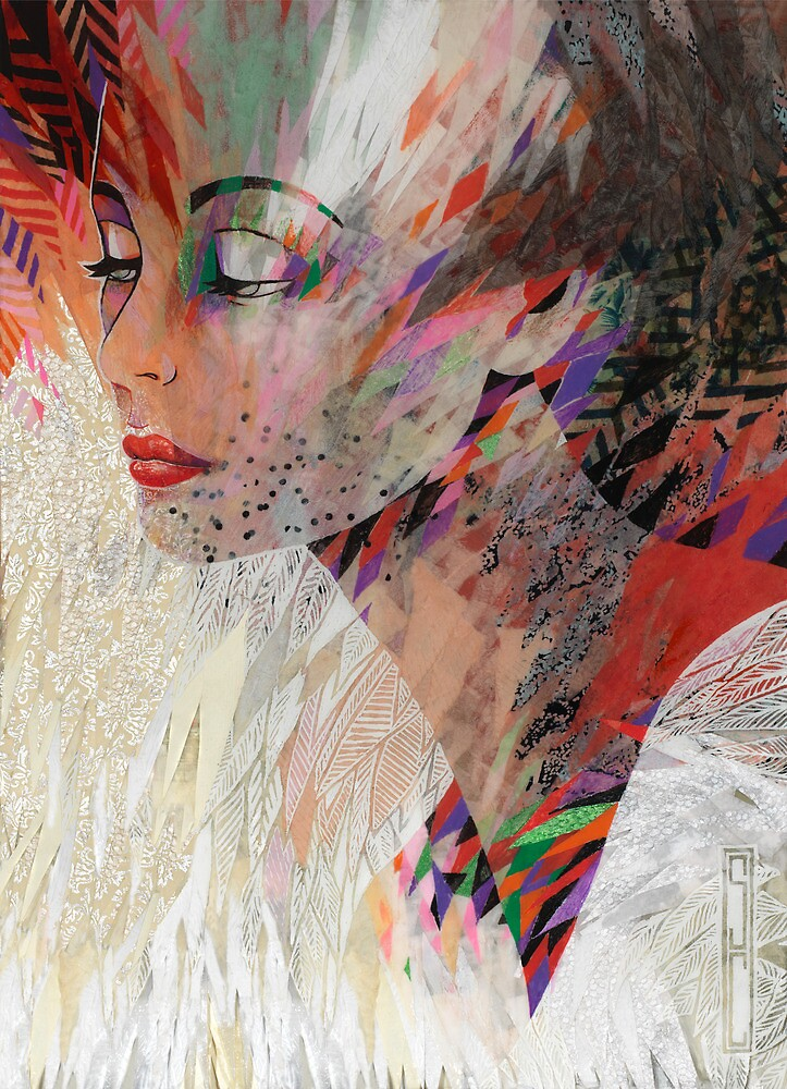 'Solitude' by Shannon Crees