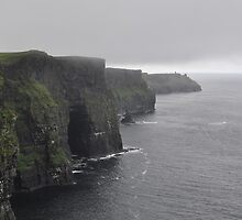 Moher in the Morning by Donna/Lars Tovander