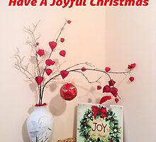 Joyful Christmas by Francis Drake