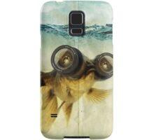 Lens eyed fish Samsung Galaxy Case/Skin