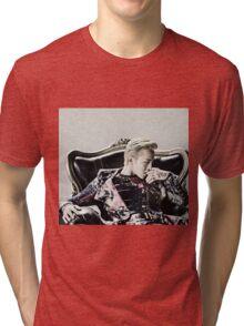 BIGBANG - G-Dragon #001 Tri-blend T-Shirt