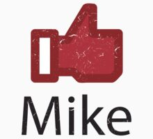 Like Mike by sketchx