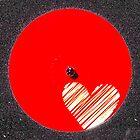 Vinyl Love by Rob Atkinson