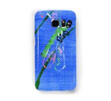 Welcome Dragonfly Samsung Galaxy Case/Skin