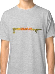Troy and Abed Shooting Lava! Classic T-Shirt