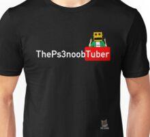 ThePs3noobtuber | Youtube w/Me Unisex T-Shirt