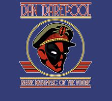Dan Darepool: Insane Ninja-Merc of the Future T-Shirt