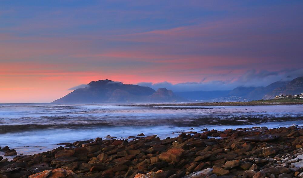 Kommetjie Sunset Views by Cameron B