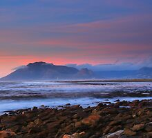 Kommetjie Sunset Views by Cameron B