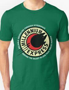 Millennium Falcon Express T-Shirt