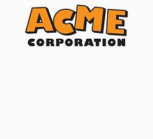 ACME corporation (orange) Unisex T-Shirt