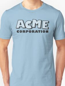 ACME corporation (semi trans) T-Shirt