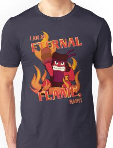 Eternal Flame Baby Unisex T-Shirt