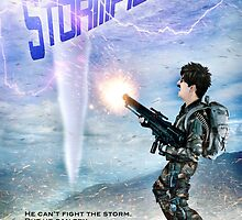 Poster/Postcard - Stormfighter by LungeDolphin