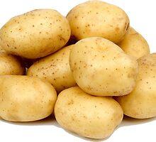 Just Potato's  by Winkham
