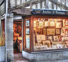 Do come in and have a look...! by Thea 65