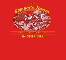 Samael's Tavern Unisex T-Shirt