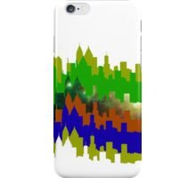 Atlanta 3 iPhone Case/Skin