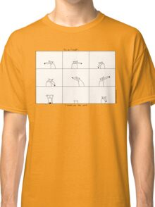 The Point Classic T-Shirt