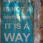 Happiness by Amy Wilson