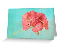 Sweet and Simple Greeting Card