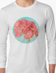 Sweet and Simple Long Sleeve T-Shirt
