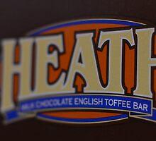 Chocolate & Toffee......mmmmmmm! by Garry Griffiths