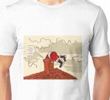 Lose weight Santa Claus Unisex T-Shirt