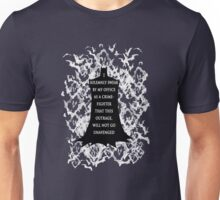 "Batman ""I  solemnly swear by my office as a... Unisex T-Shirt"