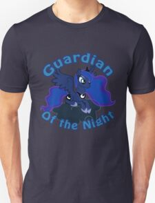 Luna: Guardian of the Night T-Shirt