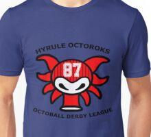 Octorok Derby Team Shirt Unisex T-Shirt