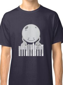 moon the music time Classic T-Shirt