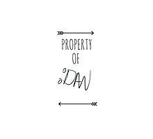 Property of Dan ^.^ by itsalejandra18