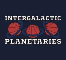 Intergalactic Planetaries Kids Clothes