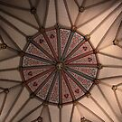 York Minster - Chapter House 1 by rsangsterkelly