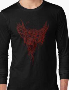 Abundant Oculi Long Sleeve T-Shirt