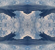 Ice Floes by KasiaDesign