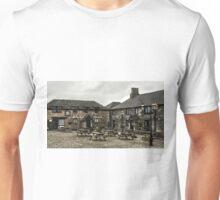 Jamaica Inn, Cornwall Unisex T-Shirt