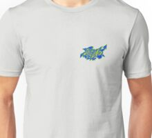 Jet Grind Radio Small Logo Unisex T-Shirt