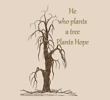 Tee Shirt-Plant A Tree T-Shirt