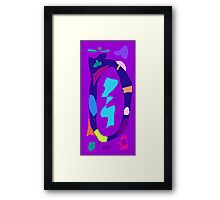 Workplace Energy Project Force Hope Dream Framed Print