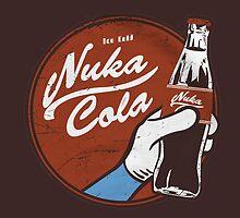 Nuka Cola stuff! by pardock