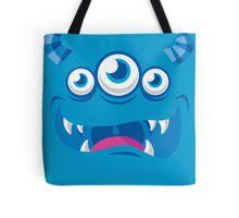 IMA MONSTER! Tote Bag