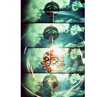 Solaris Photographic Print