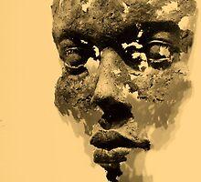 Shades of Gray by Michael J Armijo